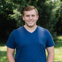 Jordan Pelphrey : Youth Pastor