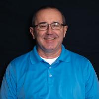 Van Cochrane : Senior Pastor