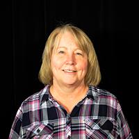 Diane Thoms : Children's Ministry Coordinator