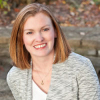 Sarah Anderson : Children's Ministry Pastor