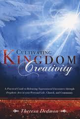 kingdom creativity