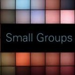 Image for Small Groups