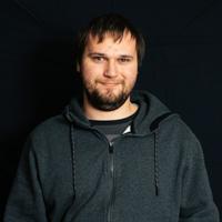 Alec Johnson : Tech Coordinator