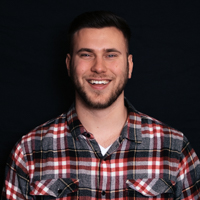 Luke Haselmayer : Executive Pastor