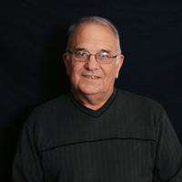 Dan Smoker : Facilities Director